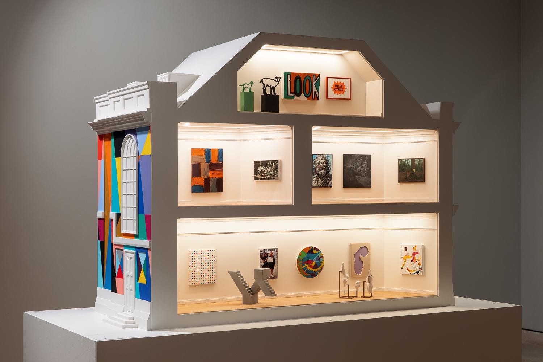 2021 Model Art Gallery